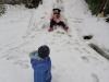 Zimski športni dan - 2. razred